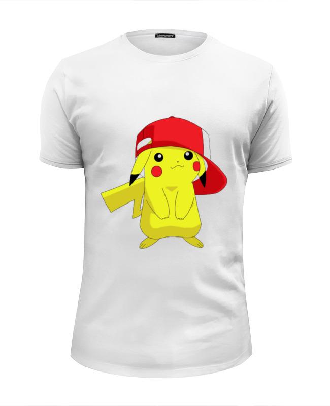 Футболка Wearcraft Premium Slim Fit Printio Pica! футболка wearcraft premium slim fit printio northlane