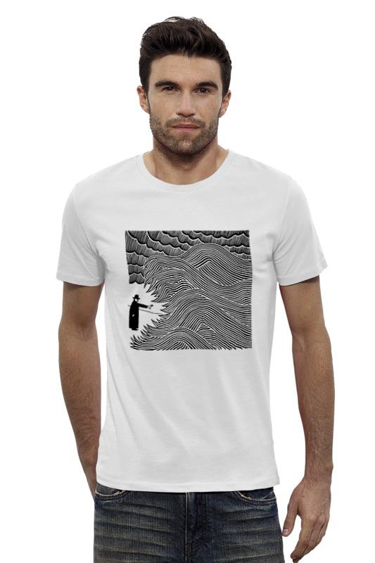 Футболка Wearcraft Premium Slim Fit Printio Radiohead art t-shirt футболка wearcraft premium slim fit printio psy art arsb