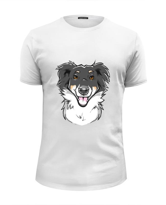 Printio Пёсик футболка wearcraft premium slim fit printio постапокалиптический