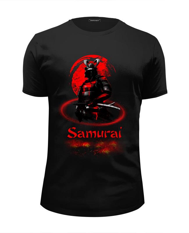 Printio Самурай ( 侍 )