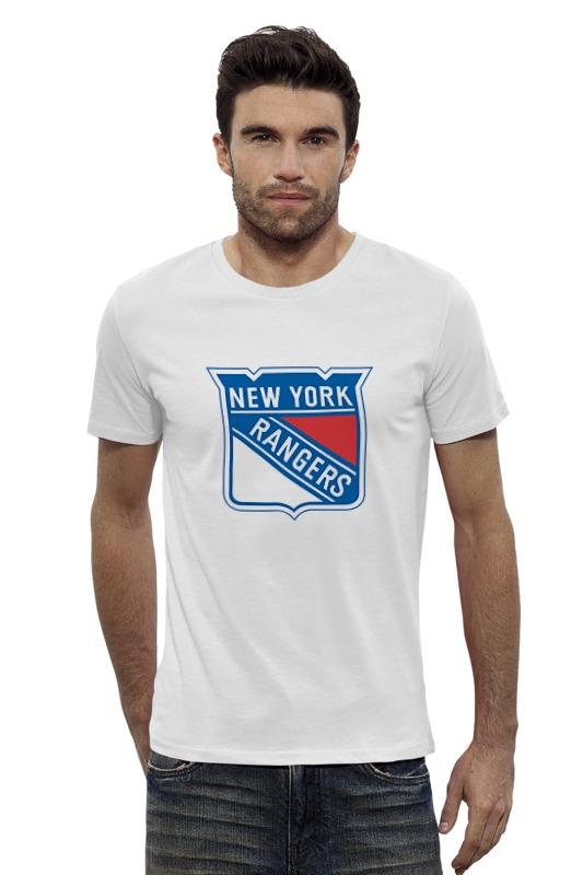 Футболка Wearcraft Premium Slim Fit Printio New york rangers футболка стрэйч printio new york