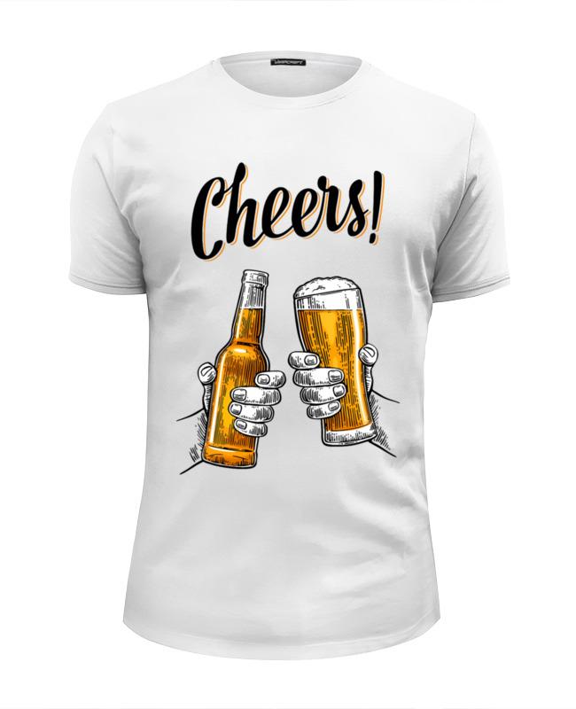 Printio Пиво футболка wearcraft premium slim fit printio пиво а не война