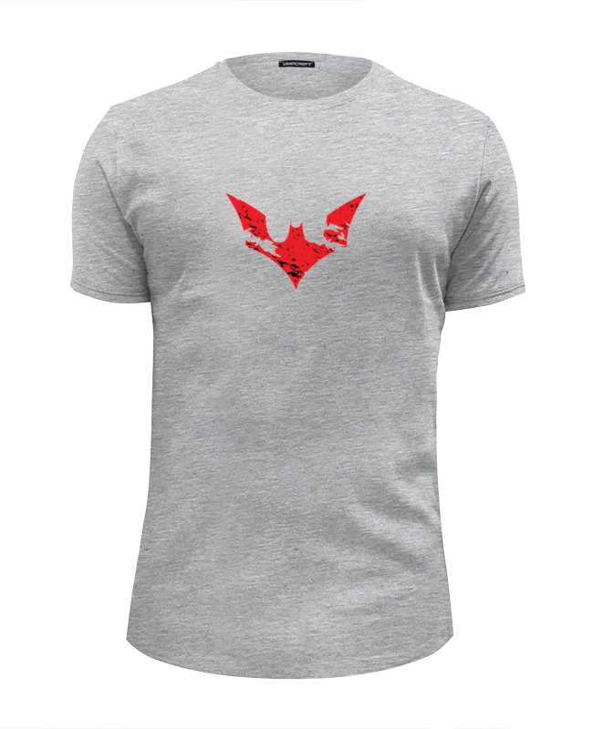 Printio Gotham футболка wearcraft premium printio летучая мышь бэтмен