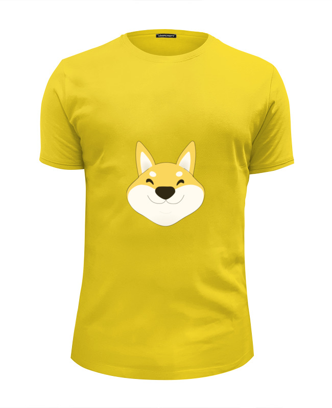 Футболка Wearcraft Premium Slim Fit Printio Лайка футболка wearcraft premium slim fit printio лайка