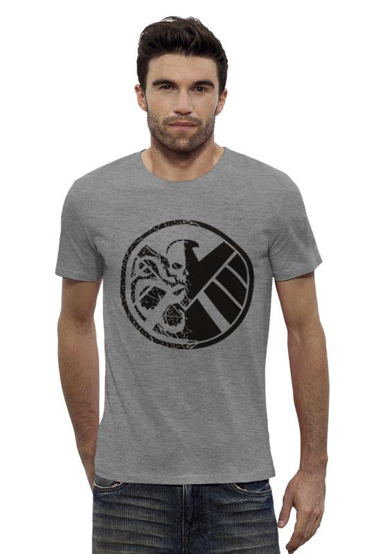 Футболка Wearcraft Premium Slim Fit Printio Hydra футболка wearcraft premium printio hydra arsb