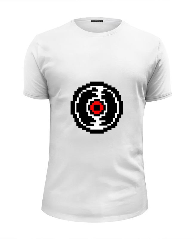 Футболка Wearcraft Premium Slim Fit Printio Дэйв страйдер homestuck футболка wearcraft premium slim fit printio дэйв страйдер homestuck