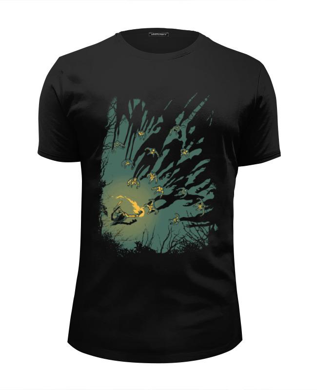 Printio Зомби апокалипсис футболка wearcraft premium printio зомби апокалипсис отряд быстрого реагирования