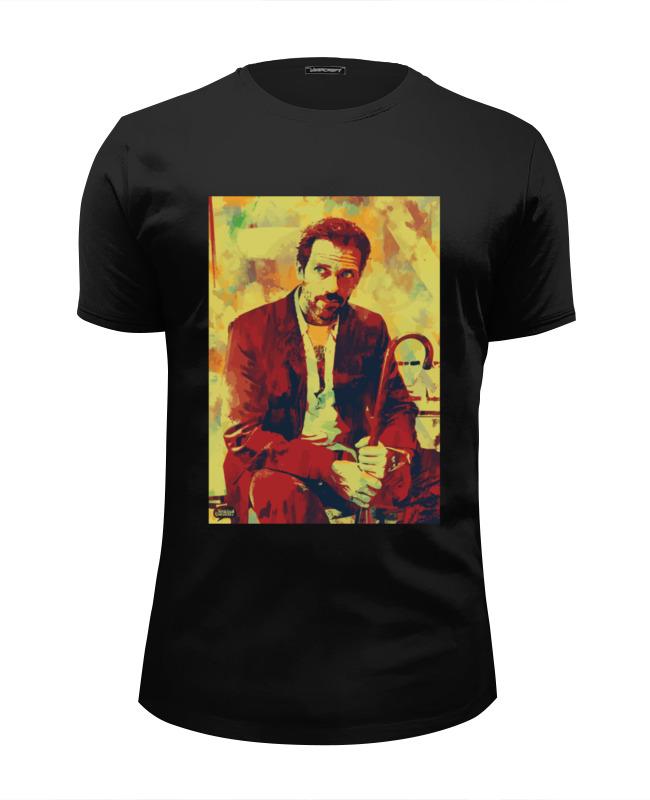 House m d купить футболку