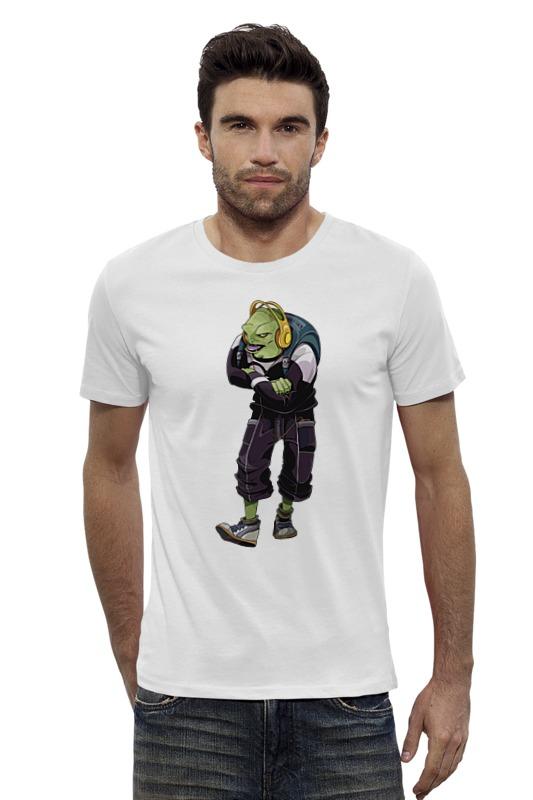 Футболка Wearcraft Premium Slim Fit Printio Монстр футболка wearcraft premium slim fit printio avengers