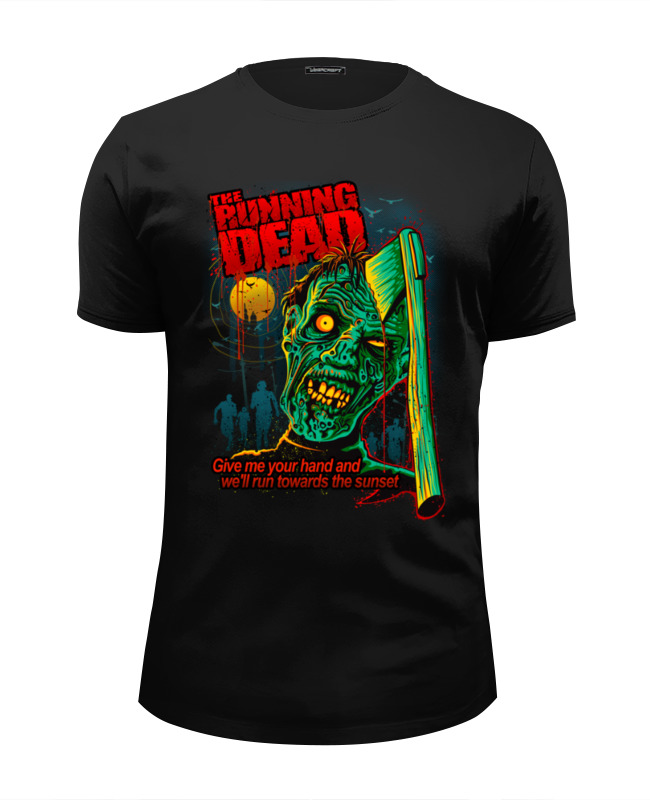 все цены на Printio Зомби онлайн