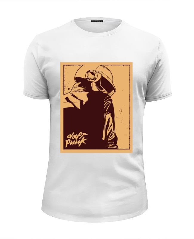 Футболка Wearcraft Premium Slim Fit Printio Daft punk футболка wearcraft premium printio daft punk get lucky