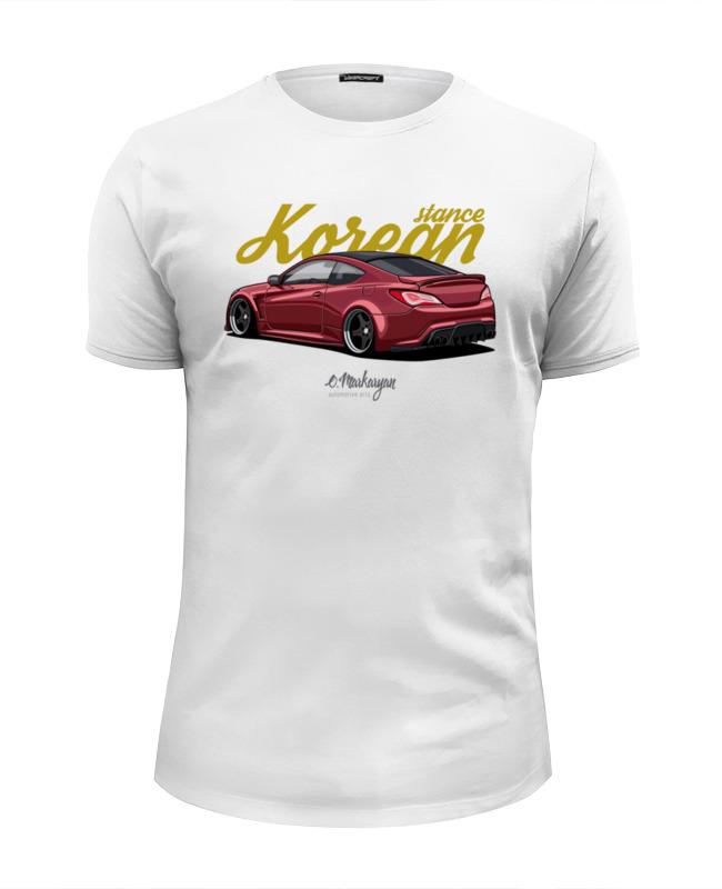 Printio Genesis футболка wearcraft premium slim fit printio постапокалиптический