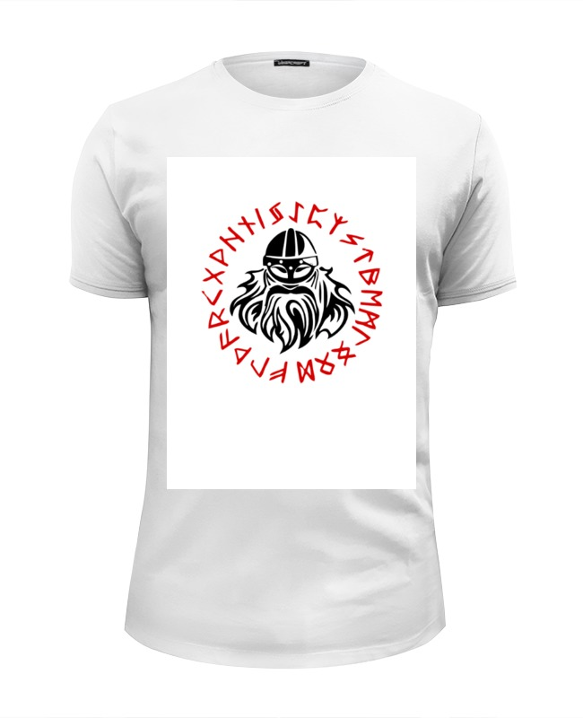 Фото - Printio Вальхалла футболка wearcraft premium slim fit printio вальхалла