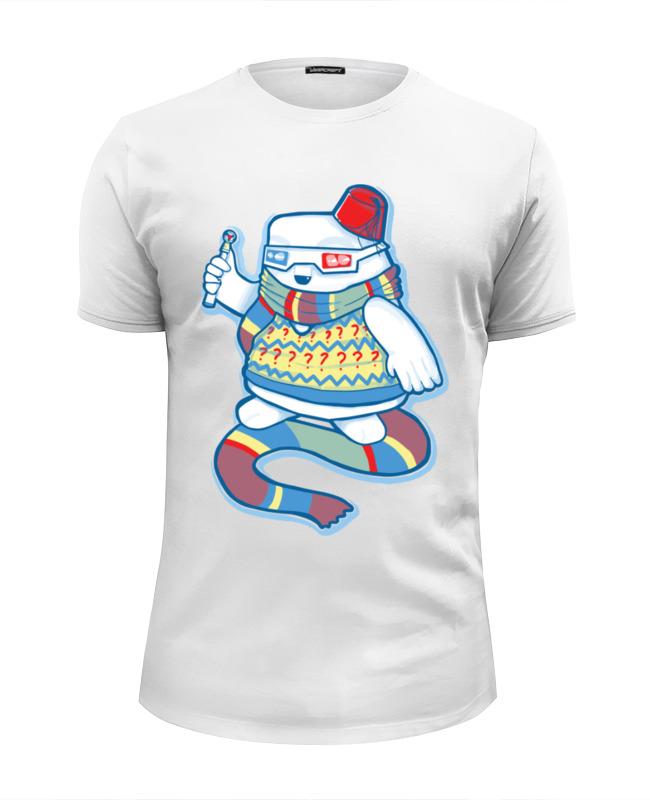 Printio Doctor adipose футболка wearcraft premium slim fit printio doctor