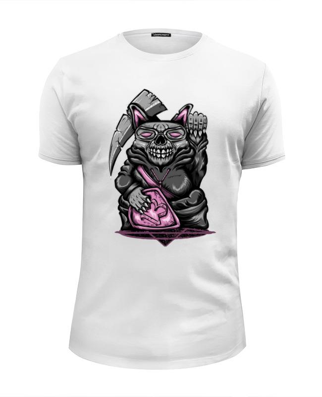 Printio Rat skull футболка wearcraft premium printio собака rat terrier