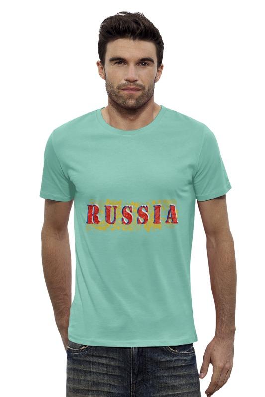 Футболка Wearcraft Premium Slim Fit Printio Russia футболка wearcraft premium slim fit printio россия russia