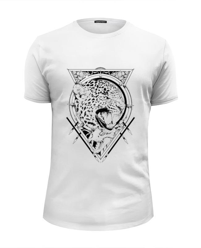 Printio Леопард цена