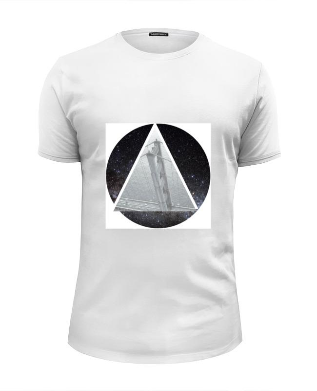 все цены на Printio Абстракция треугольник онлайн