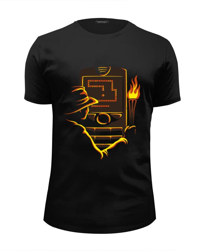 Футболка Wearcraft Premium Slim Fit Printio Индиана джонс футболка wearcraft premium printio indiana jones x chip n dale