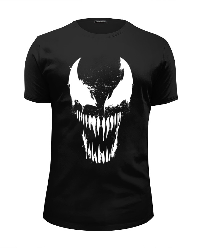 Printio Venom футболка wearcraft premium slim fit printio venom design