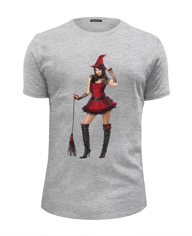 Футболка Wearcraft Premium Slim Fit Printio твоя любимая ведьма детская футболка классическая унисекс printio твоя любимая ведьма