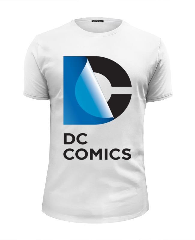 Printio Dc comics цены онлайн