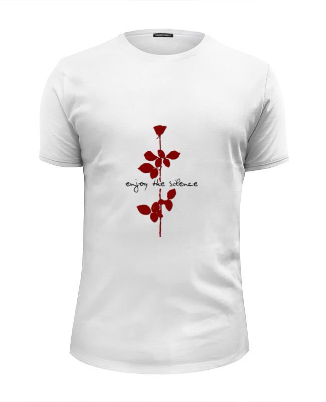 Printio Depeche mode футболка wearcraft premium slim fit printio depeche mode