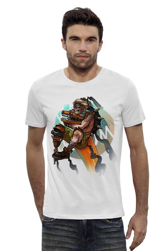 Футболка Wearcraft Premium Slim Fit Printio Крысавчик футболка wearcraft premium slim fit printio шахматиста