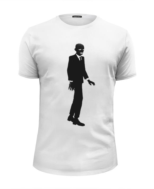 Printio Шпион футболка wearcraft premium printio тони монтана лицо со шрамом