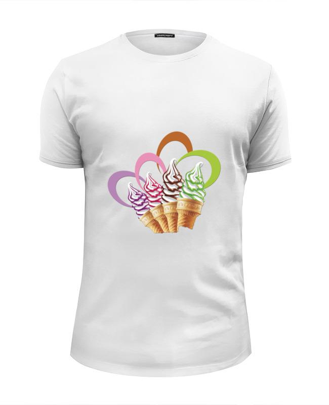Фото - Printio Мороженое футболка wearcraft premium printio мороженое