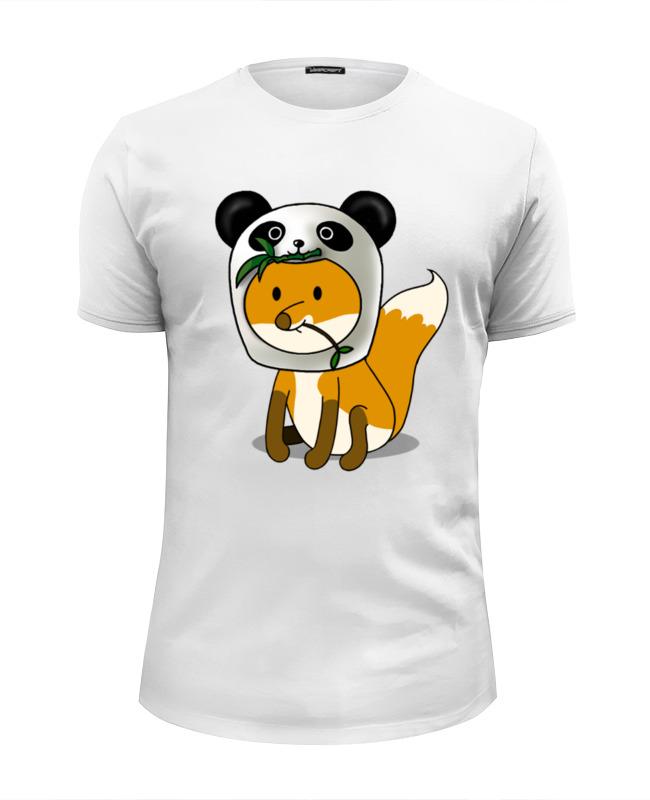 цена на Printio Лисенок панда