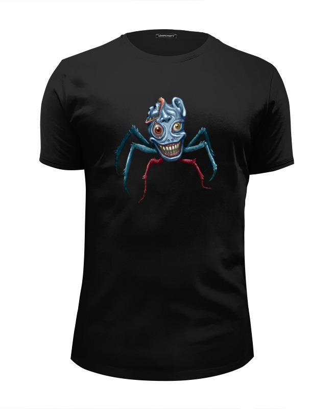 Printio Монстр футболка wearcraft premium printio монстр в 3d