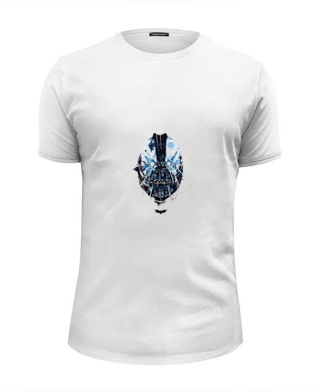 Фото - Printio Бэйн dc футболка wearcraft premium slim fit printio batman бэйн