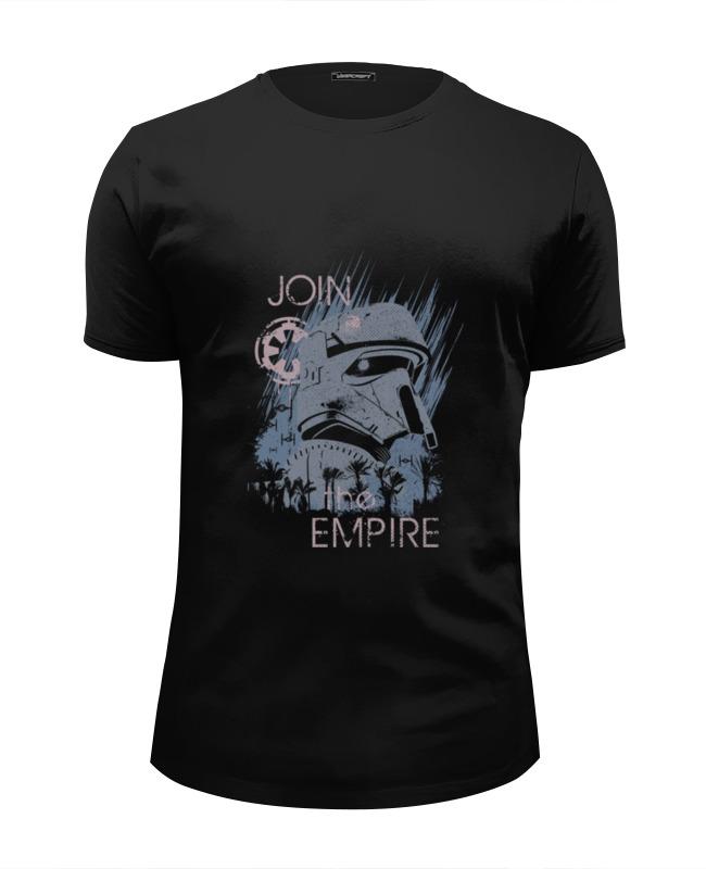 Фото - Printio Штурмовик футболка wearcraft premium printio штурмовик