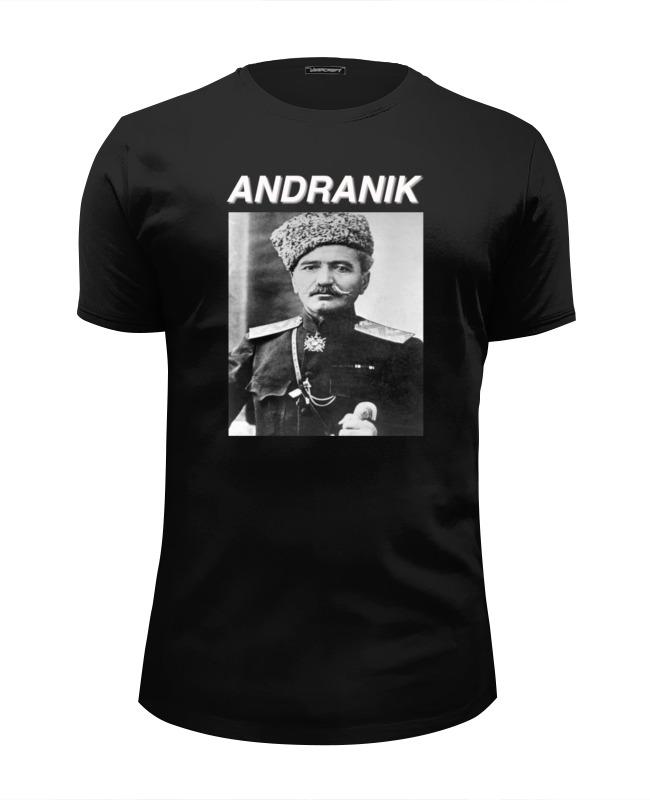 Printio Полководец андраник футболка wearcraft premium printio полководец андраник