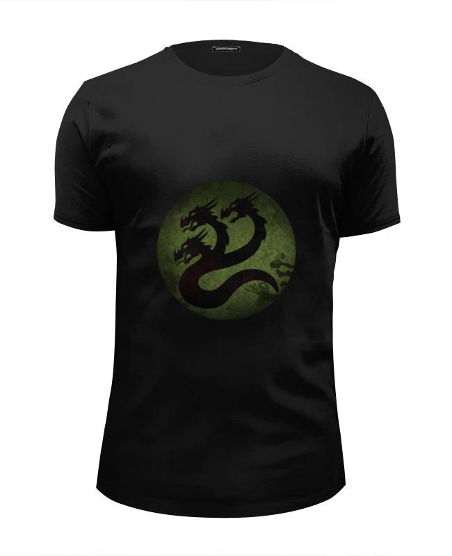 все цены на Printio Alpha legion t-shirt онлайн