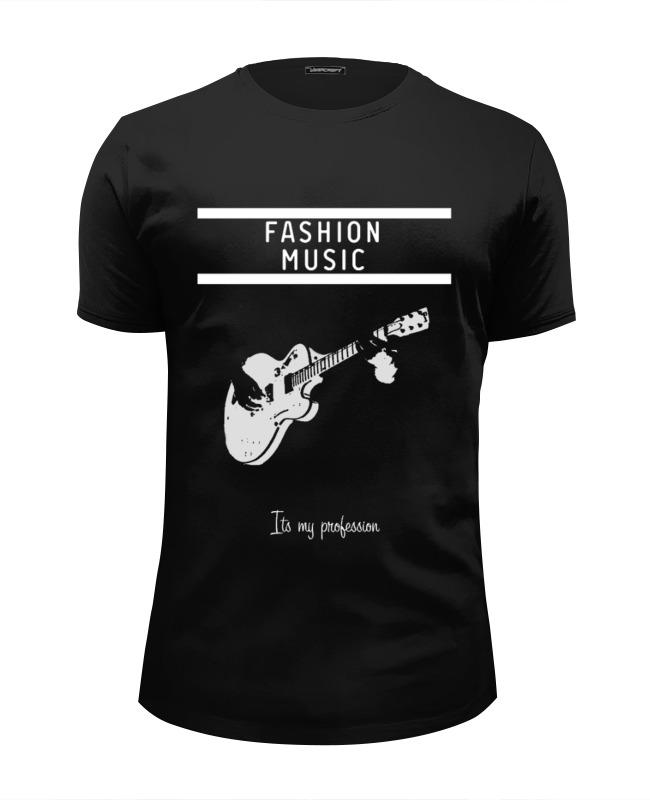 Футболка Wearcraft Premium Slim Fit Printio Fashion music icebear 2017 o neck collar autumn new arrival brand trench coat for women solid color woman fashion slim fashion coats 17g123d