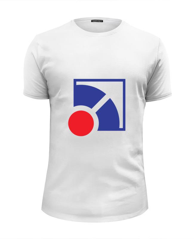Футболка Wearcraft Premium Slim Fit Printio Покебол (покемон) футболка wearcraft premium slim fit printio покемон кадабра