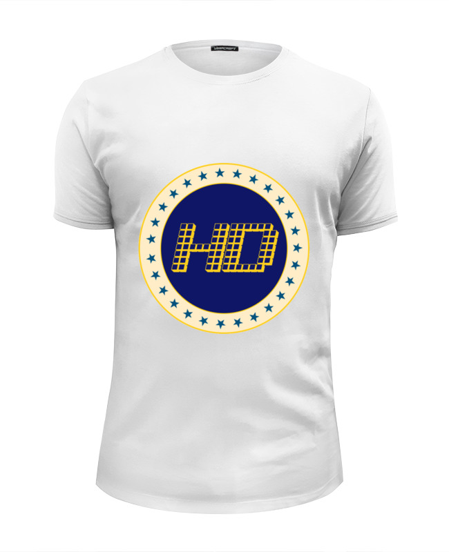 Printio High definition футболка wearcraft premium printio high definition