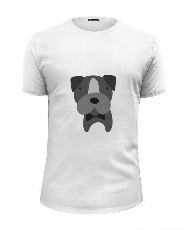 Printio Собака футболка wearcraft premium printio собака rat terrier