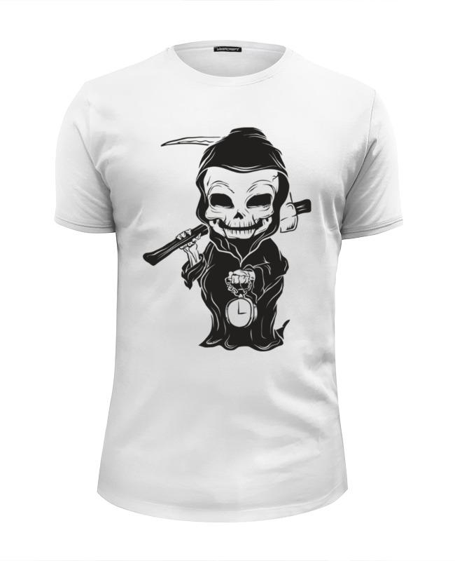 Printio Смерть футболка wearcraft premium slim fit printio или смерть капиталу или смерть под пятой капитала