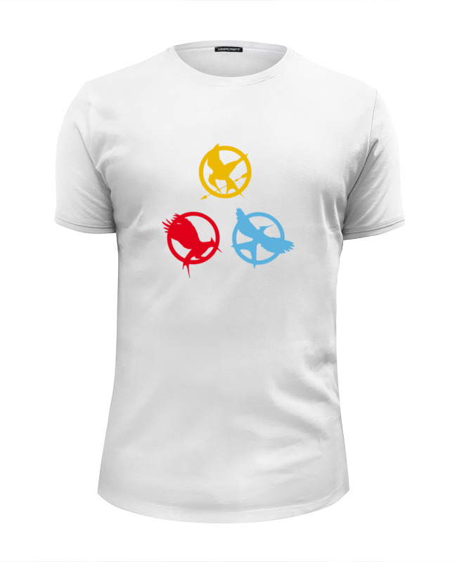Printio Голодные игры (the hunger games) the hunger games catching fire