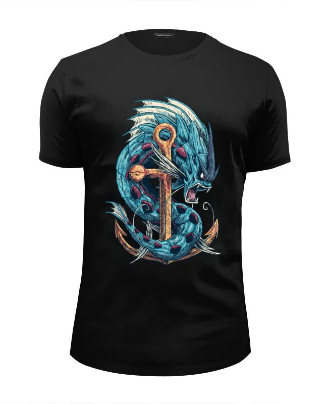 Футболка Wearcraft Premium Slim Fit Printio Эпоха дракона футболка wearcraft premium slim fit printio дух дракона