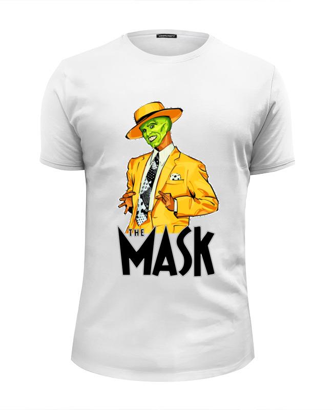 лучшая цена Printio The mask