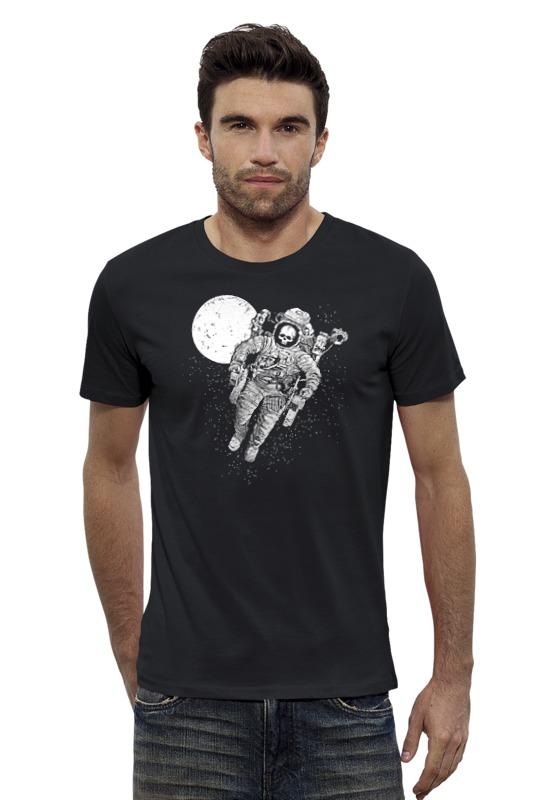 Футболка Wearcraft Premium Slim Fit Printio Dead space футболка wearcraft premium slim fit printio space jam x jordan