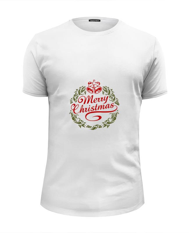 купить Printio Merry christmas по цене 990 рублей