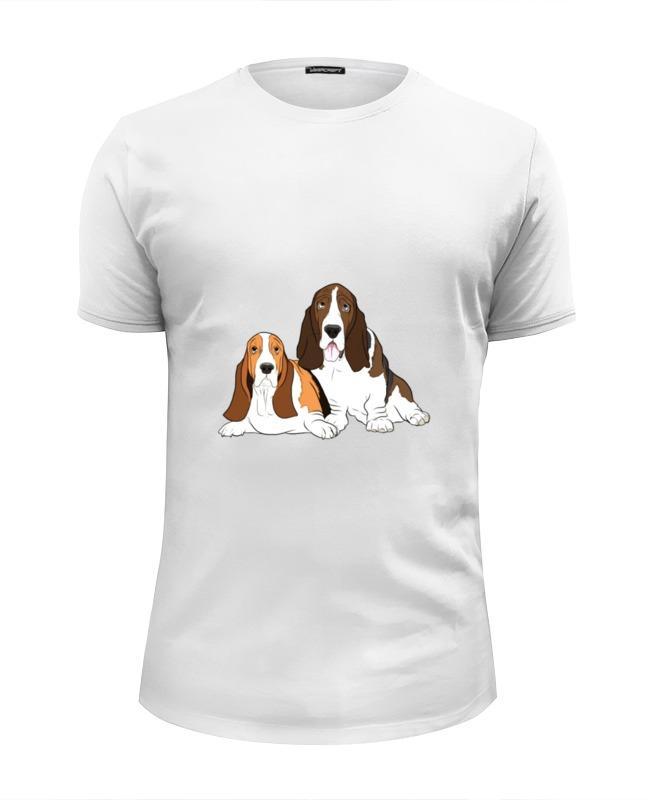 Printio Собаки футболка wearcraft premium slim fit printio две собаки