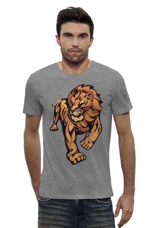 Футболка Wearcraft Premium Slim Fit Printio The lion king футболка wearcraft premium slim fit printio the black keys