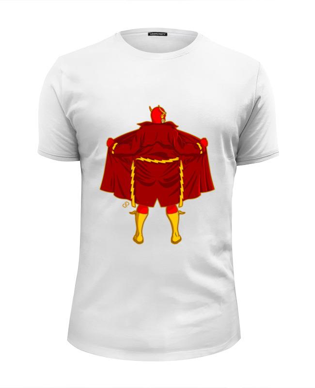 Printio Флэш (молния) футболка wearcraft premium printio флэш молния