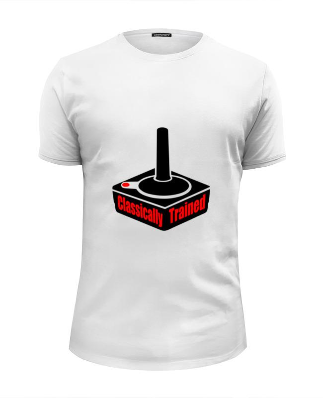 Printio Джойстик футболка wearcraft premium printio джойстик